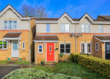 Thumbnail 3 bedroom property to rent in Bell View, St.Albans