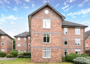 Thumbnail 2 bed flat for sale in Leithcote Path, London