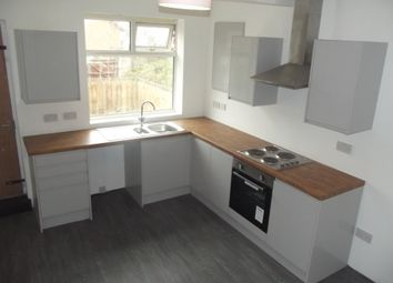 Thumbnail 2 bedroom terraced house to rent in Manchester Road East, Manchester