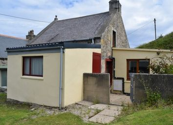 Thumbnail 2 bed cottage to rent in Ogilvie Street, Buckie
