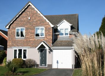 4 bed property for sale in Jarman Drive, Horsehay, Telford TF4