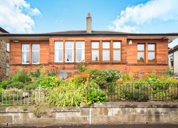 Thumbnail 2 bedroom semi-detached bungalow for sale in Parkhill Drive, Rutherglen, Glasgow