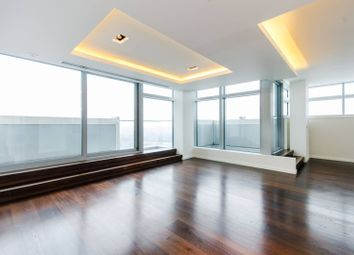 Thumbnail 3 bed flat for sale in Pan Peninsula Square, Canary Wharf
