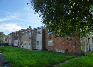 Thumbnail 1 bedroom flat for sale in Mardale Gardens, Gateshead