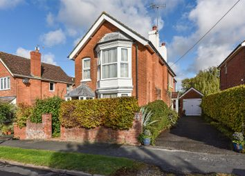 5 bed detached house for sale in Wolversdene Road, Andover SP10