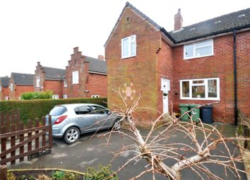 Thumbnail 3 bed semi-detached house for sale in King Edward Crescent, Horsforth, Leeds