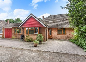 Thumbnail 3 bed semi-detached bungalow for sale in Send Parade Close, Send Road, Send, Woking