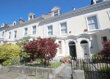 Thumbnail 4 bed terraced house for sale in Havelock Terrace, Stoke, Plymouth
