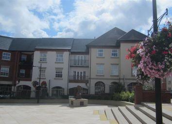Thumbnail 2 bedroom flat for sale in Green Moors, Lightmoor, Telford