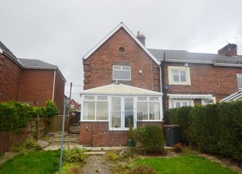 Thumbnail 3 bedroom end terrace house to rent in Rydal Avenue, South Moor, Stanley