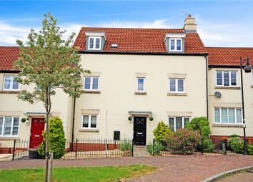 4 bed terraced house for sale in Frankel Avenue, Redhouse, Swindon SN25