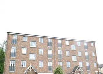 Thumbnail 2 bed flat to rent in Windmill Way, Gateshead