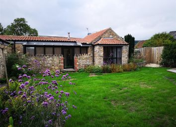 Thumbnail 2 bed detached house to rent in Llanvaches, Caldicot