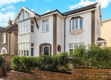 3 bed detached house for sale in Churchways Crescent, Horfield, Bristol BS7