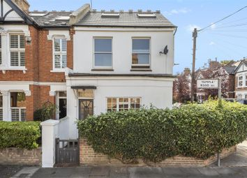 Temple Road, London W4. 1 bed flat