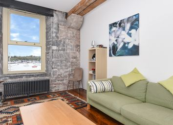 Thumbnail 1 bed flat for sale in Mills Bakery, Royal William Yard, Plymouth