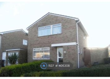 Thumbnail 3 bed detached house to rent in Park View, Crewkerne