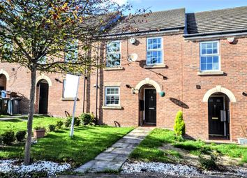 Thumbnail 3 bed town house for sale in Maple Close, Barnsley
