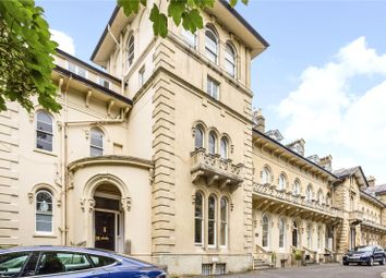 Lypiatt Terrace, Cheltenham, Gloucestershire GL50. 3 bed flat for sale