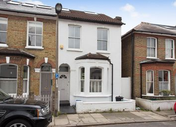 Thumbnail 3 bed semi-detached house for sale in Kings Road, London