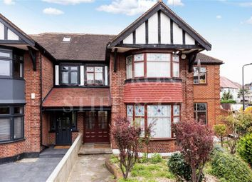 Thumbnail 6 bed semi-detached house for sale in Phillimore Gardens, Kensal Rise, London