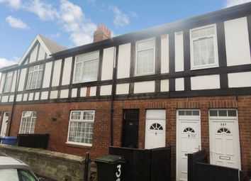 Thumbnail 2 bedroom flat for sale in Elswick Road, Newcastle Upon Tyne
