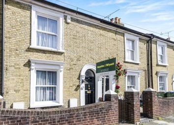 Thumbnail 2 bed terraced house for sale in Canton Street, Southampton