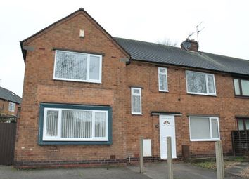 Thumbnail 2 bed flat to rent in Coronation Walk, Gedling