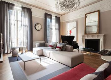 Thumbnail 3 bedroom flat for sale in Westbourne Terrace, London