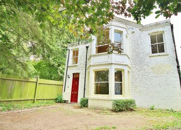 Thumbnail 5 bed detached house to rent in Carlyle Road, Cambridge