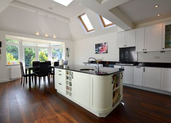 Thumbnail 6 bed semi-detached house for sale in Sunny Gardens Road, London