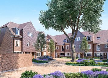 Thumbnail 2 bed flat for sale in Broadwater Gardens, Farnborough, Orpington
