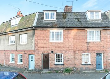 Thumbnail 2 bed cottage for sale in Weavers Row, Halstead