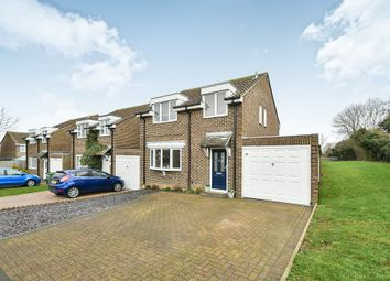 Thumbnail 4 bed link-detached house for sale in Sevenfields, Highworth, Swindon