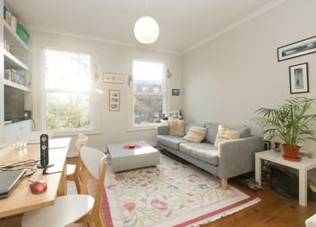 Thumbnail 1 bed flat to rent in Gresham Road, Brixton, London
