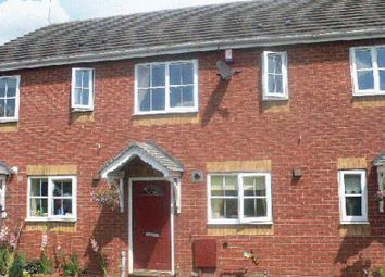 Thumbnail 2 bedroom terraced house to rent in Lyndhurst Close, Longford, Coventry