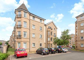 Thumbnail 2 bed flat for sale in 22/7 Roseburn Maltings, Murrayfield, Edinburgh