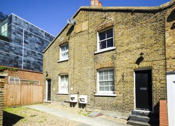 Thumbnail 2 bed property to rent in Bush Cottages, Putney Bridge Road, London