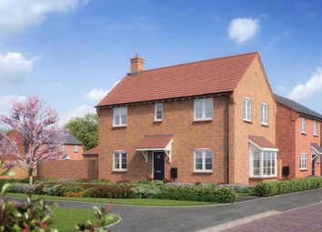 "Thumbnail 3 bed property for sale in ""The Datchet"" at Campden Road, Shipston-On-Stour"