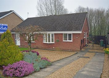 Thumbnail 2 bed property for sale in Valley View Drive, Bottesford, Scunthorpe