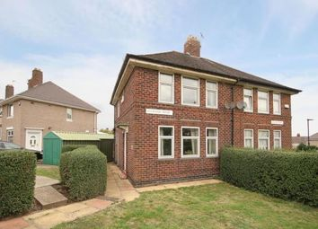 Thumbnail 3 bed semi-detached house for sale in Aylward Road, Sheffield, South Yorkshire