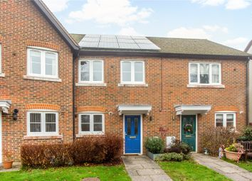 Thumbnail 3 bed terraced house for sale in Friars Oak, Medstead, Alton, Hampshire