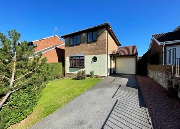 Thumbnail 3 bed property for sale in Ruskin Court, Prudhoe, Prudhoe