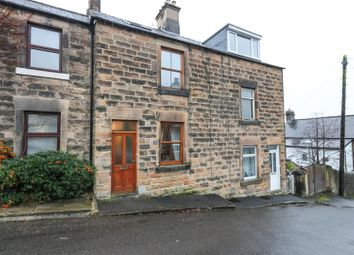 Thumbnail 3 bed terraced house for sale in New Street, Matlock