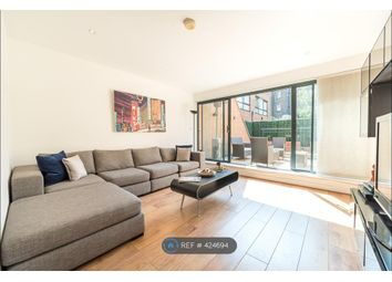 Thumbnail 3 bed end terrace house to rent in Wilberforce Mews, London