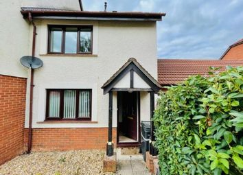 Thumbnail 3 bed semi-detached house for sale in Wesley Close, Taunton