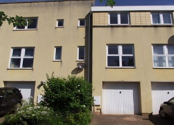 Thumbnail 4 bed property to rent in St. Davids Hill, Exeter