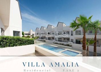 Thumbnail 4 bed town house for sale in Torrevieja, Costa Blanca South, Spain
