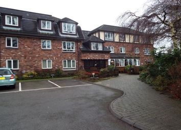 Thumbnail 1 bed flat to rent in Tabley Road, Knutsford