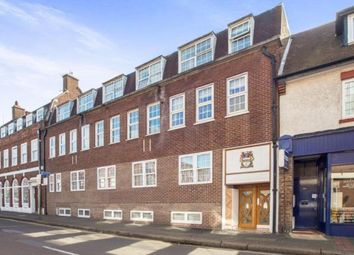 Thumbnail 1 bed flat for sale in Royal Crest House, 22-26 Upper Mulgrave Road, Sutton
